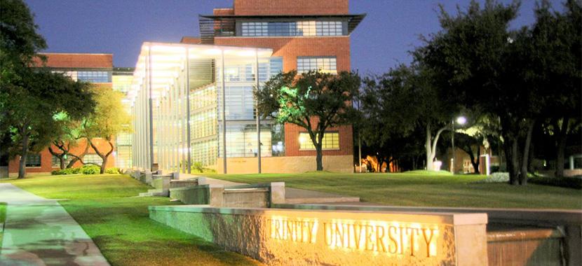 Trinity University (Texas)