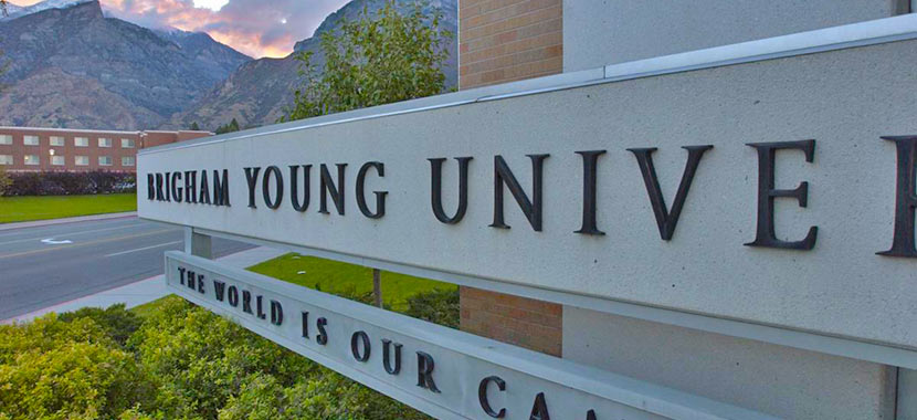 Byu application essays