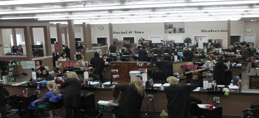 Evans Hairstyling College-Cedar City   Overview   Plexuss.com