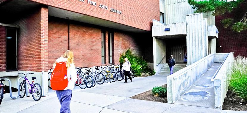 College Of Natural Sciences Arts Ut Admissions