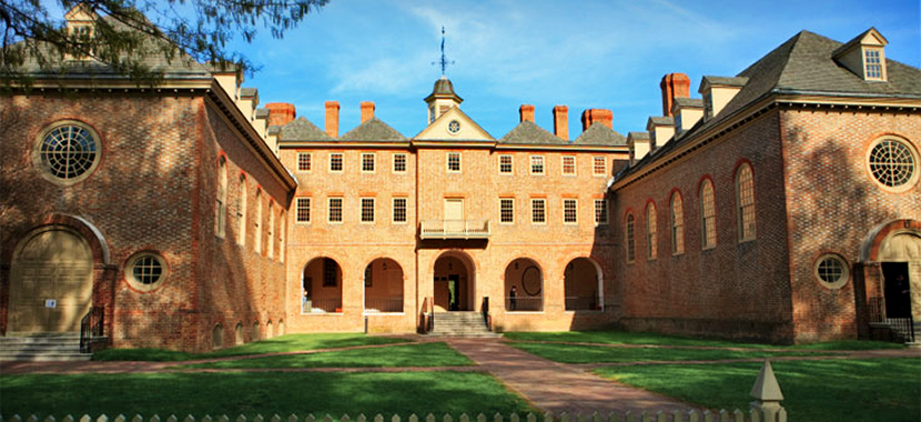 College of William and Mary | Overview | Plexuss.com