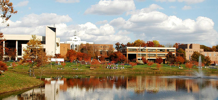 George Mason University Overview