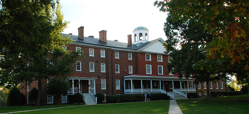 Hampden–Sydney College