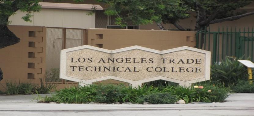 Los Angeles Trade Technical College Fashion Design