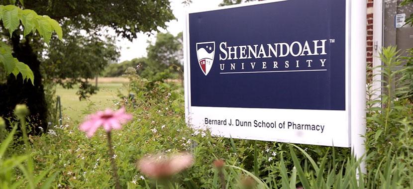 Shenandoah University
