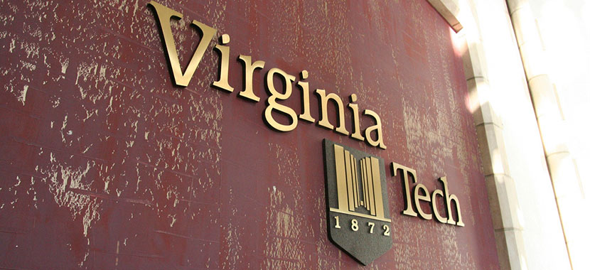 Checkout this video of Virginia Polytechnic Institute and State University