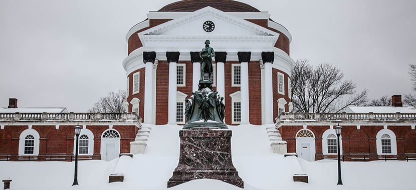 Explore University of Virginia-Main Campus