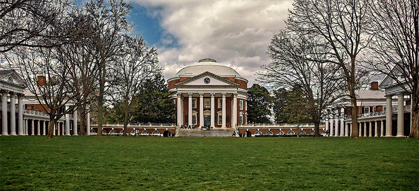 University of Virginia-Main Campus