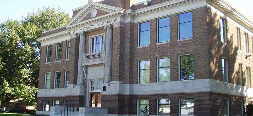 Columbia Basin College