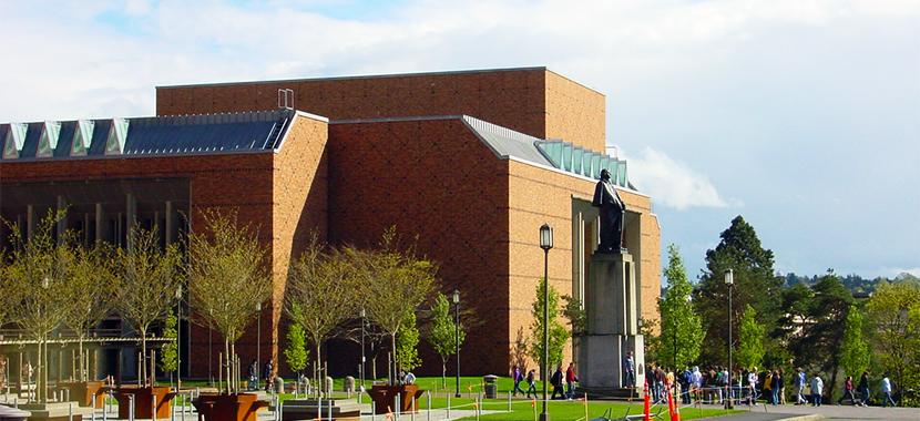 University of Washington-Seattle Campus