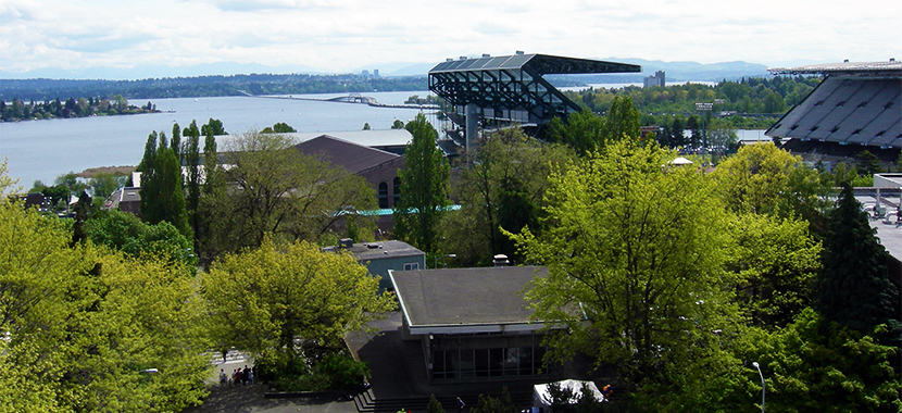 University of Washington-Seattle Campus