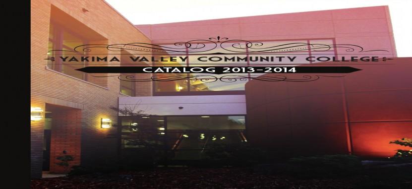 Yakima Valley Community College Overview Plexusscom