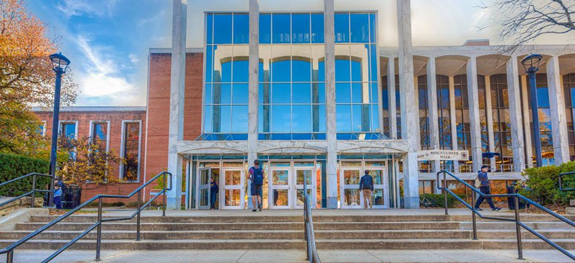 Watch a video of West Virginia University