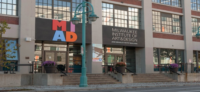 Milwaukee Institute Of Art Design Milwaukee