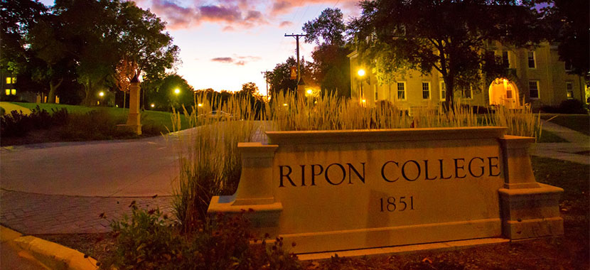 Ripon College (Wisconsin)