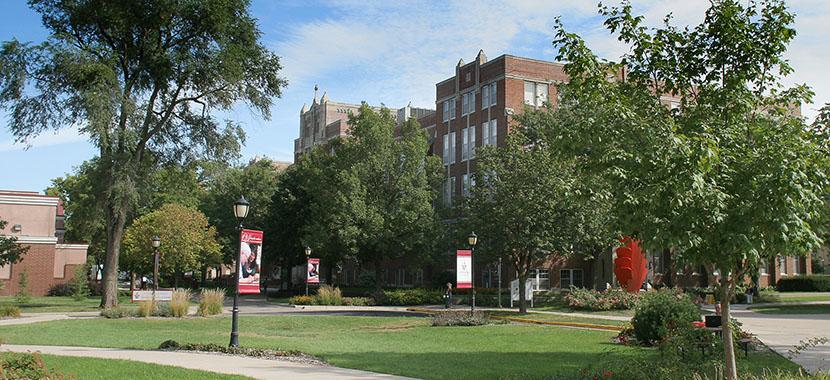 Viterbo University