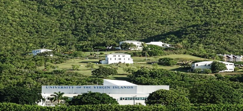 Excellent university of the virgin islands us not trust
