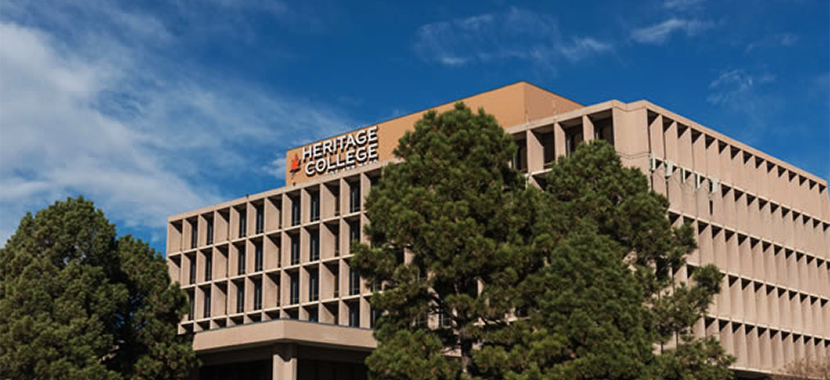 Heritage College-Denver