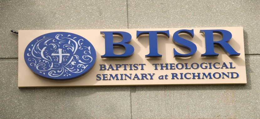 Baptist Theological Seminary at Richmond