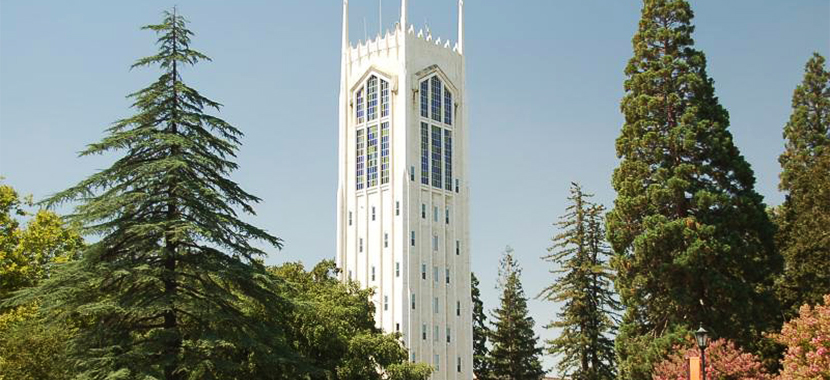 University of the Pacific (United States)