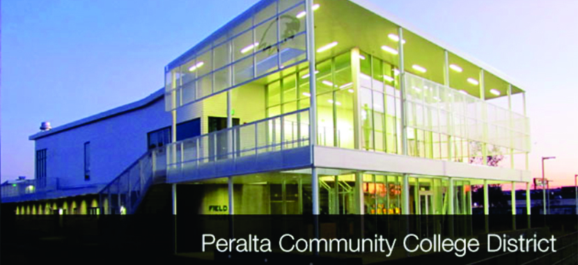 Peralta Community College System Office