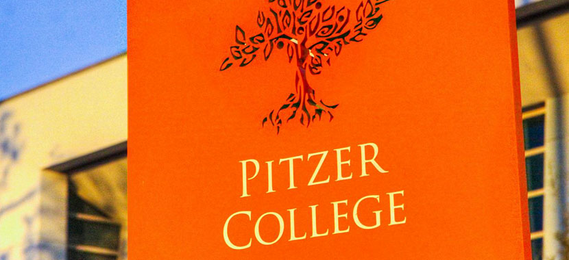 Can I get into Pitzer College?