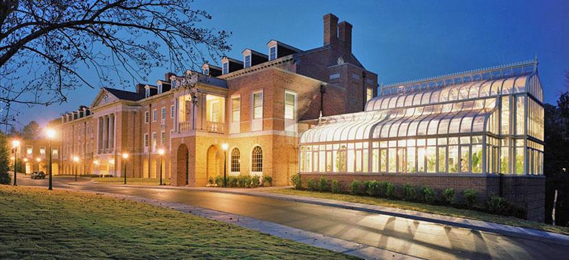 Explore Samford University