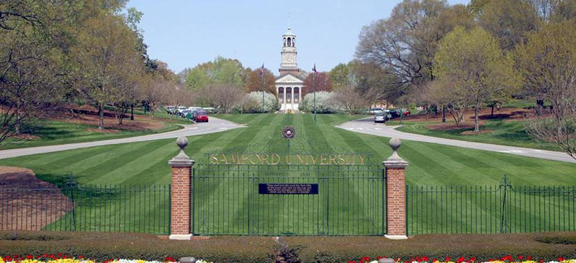 Samford University