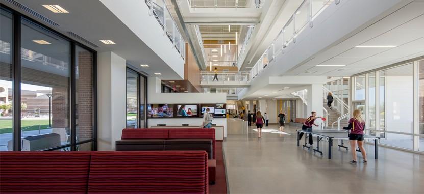 arizona state university interior design restaurant interior