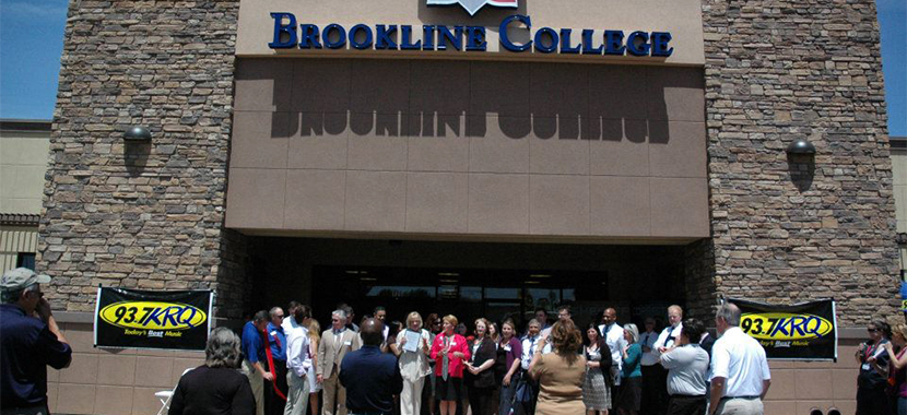 Brookline College-Tempe