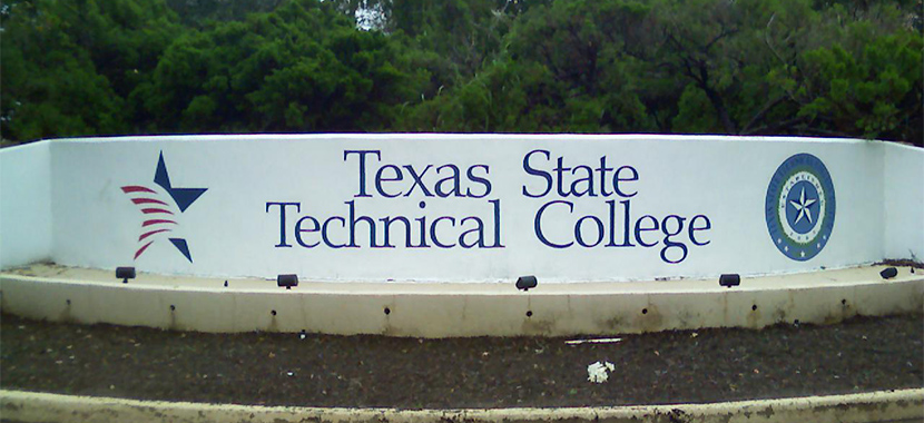 Texas State Technical College-Marshall