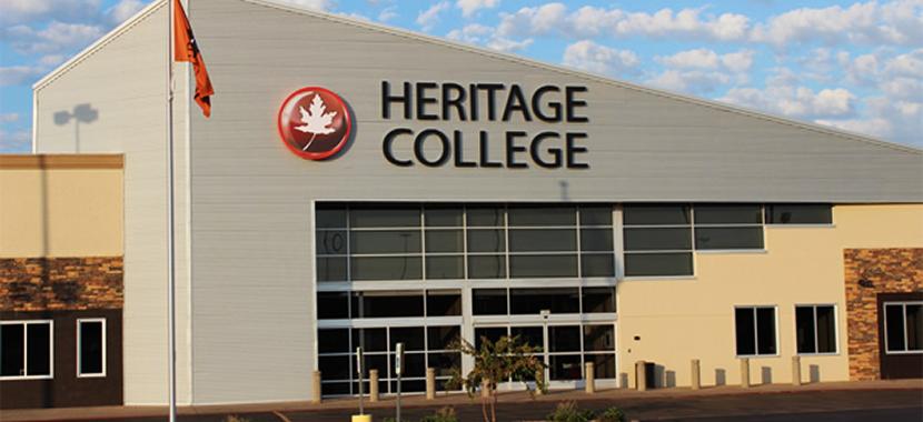 Heritage College-Oklahoma City