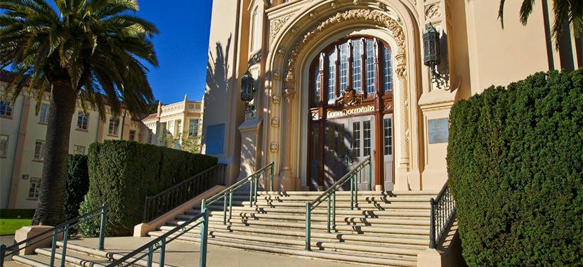 Explore University of San Francisco
