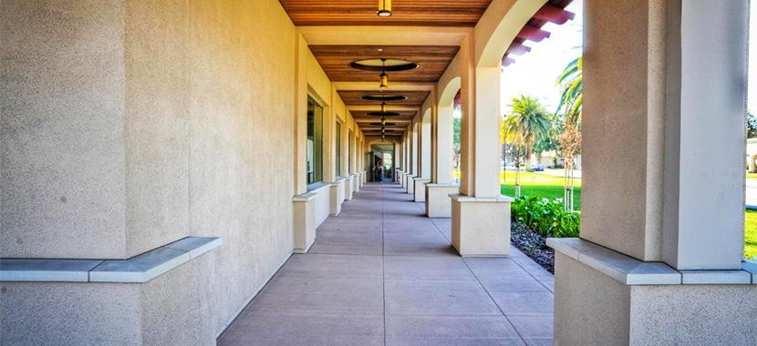 Explore Santa Clara University