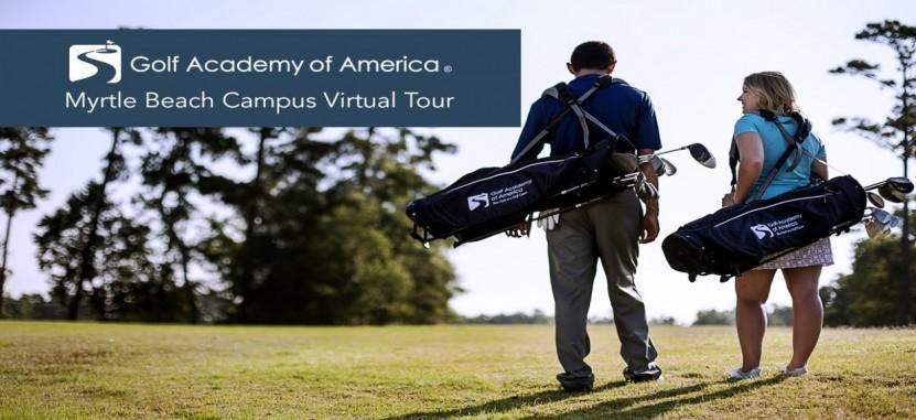 Golf Academy Of America Myrtle Beach Tuition