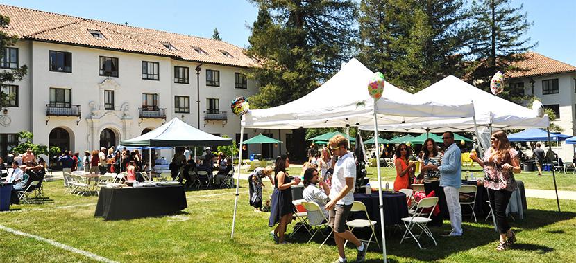 Saint Marys College >> Saint Mary S College Of California Overview Plexuss Com