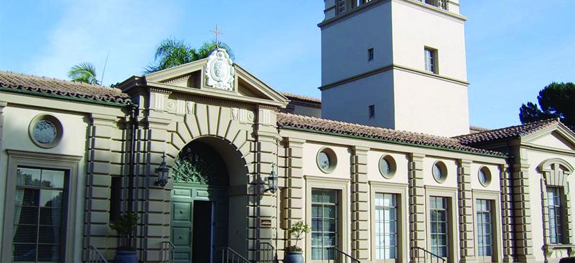 St John's Seminary