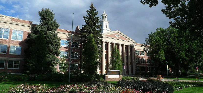 Explore Colorado State University-Fort Collins