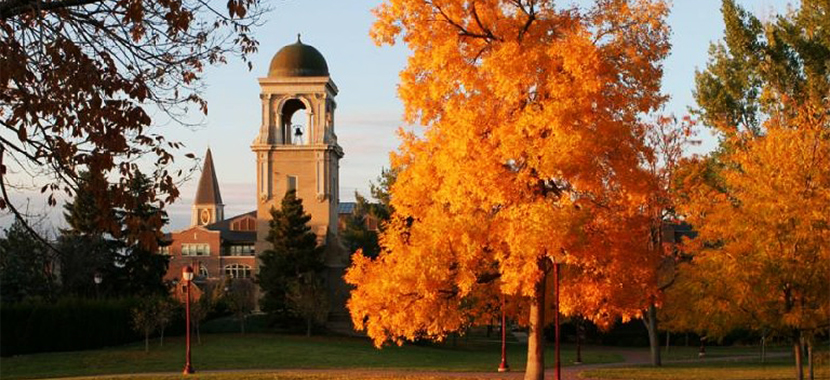 Watch a video of University of Denver