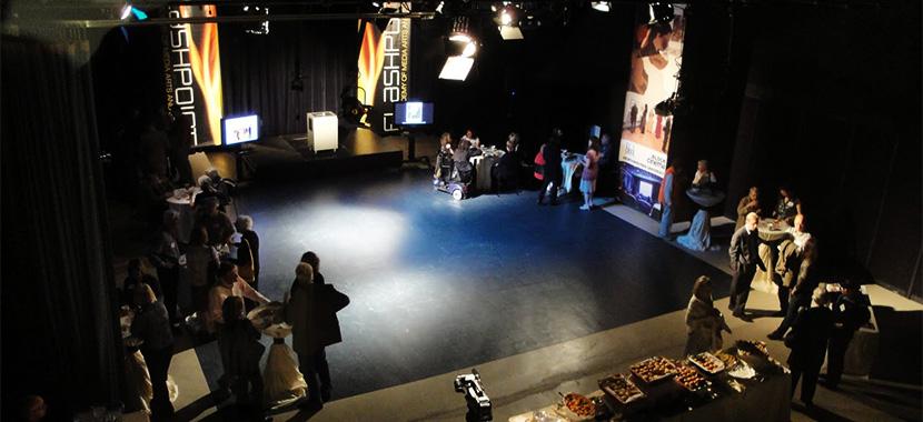Tribeca Flashpoint Media Arts Academy