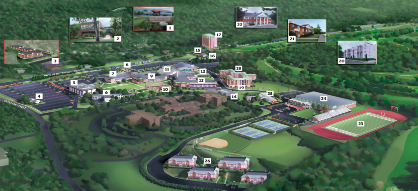 Sacred Heart University | Overview | Plexuss.com