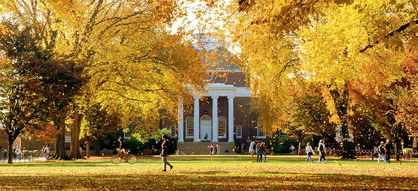 Explore University of Delaware