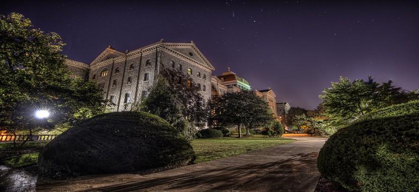 Trinity Washington University | Overview | Plexuss com