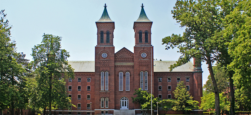Watch a video of Antioch College
