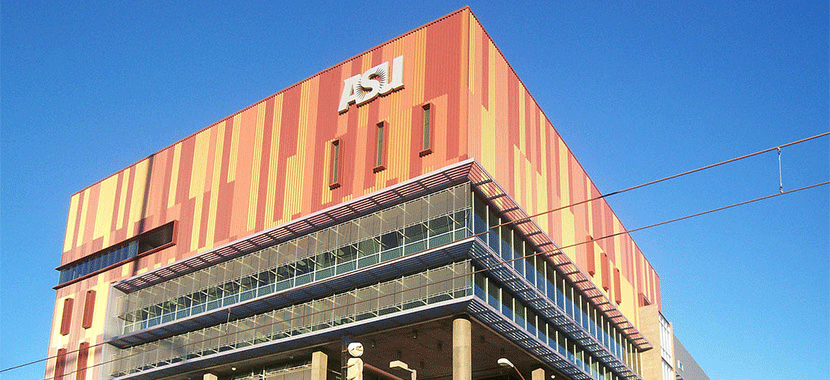 Arizona State University-Tempe
