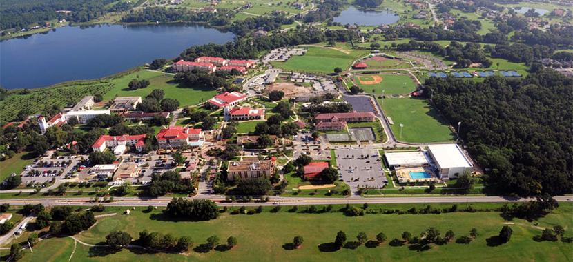 Saint Leo University