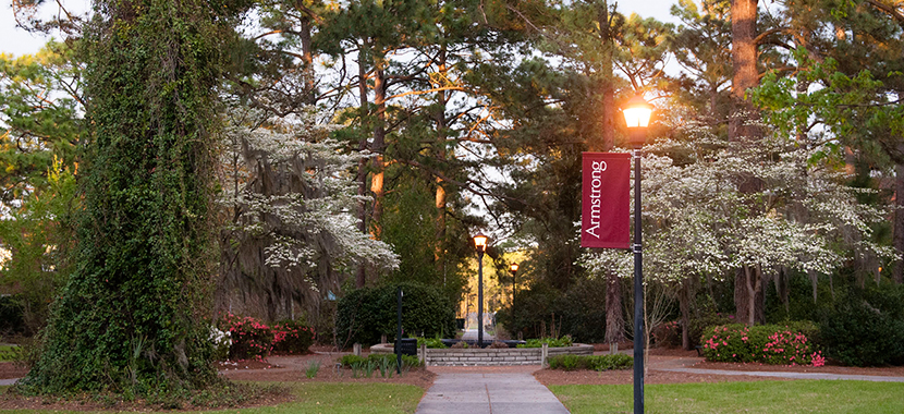 Armstrong State University >> Armstrong Atlantic State University Overview Plexuss Com