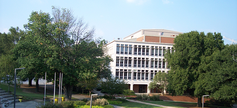 Georgia Institute of Technology-Main Campus