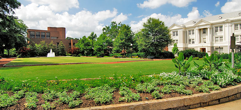 Explore University of Georgia