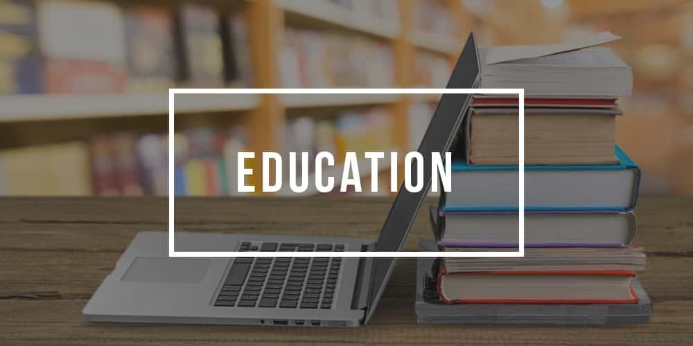 Major in Education